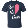 Image of Haotfire Valentines Sleeve T shirt Printed