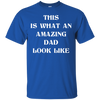 Image of Funny Fathers Day Shirt Daughter
