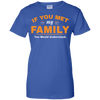 Image of Family Would Understand Funny Shirts