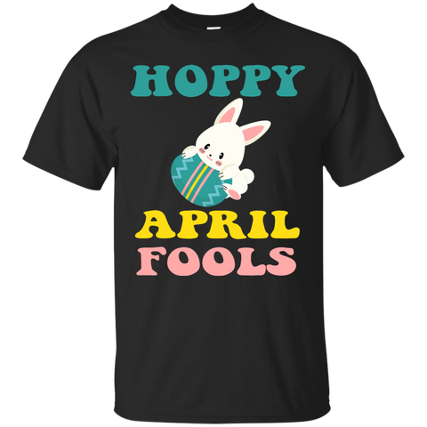 April Fools Day Easter tshirt