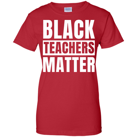 Black Lives Matter Teacher Gift T shirt
