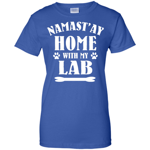 Funny Labrador Retriever Shirt Owners