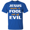 Image of Easter April Fools Day TShirt