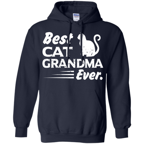 Cat Grandma Shirt Novelty Gift