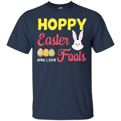 Easter April Fools Day t Shirt