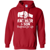 Image of Father Friends TShirt Fathers Family