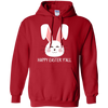 Image of Happy Easter April Fools Bunny t shirt
