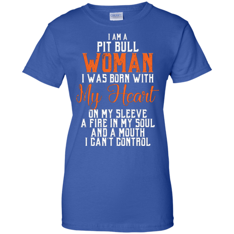 Kids Bull Woman T Shirt - T-shirt For Women