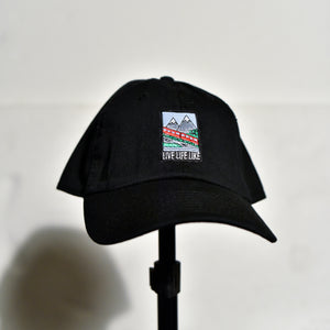 Cap Mountain Black