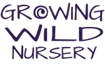 Logo of Growing Wild Nursery