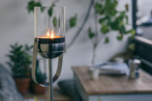 Höfats Gravity candle - TechDesign