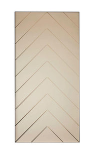 Herringbone Mirror - Large - TechDesign