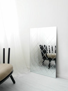 Harlequin Mirror - TechDesign