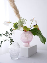 Savanna vase - TechDesign