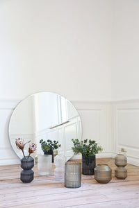 Simplicity Line Mirror - TechDesign
