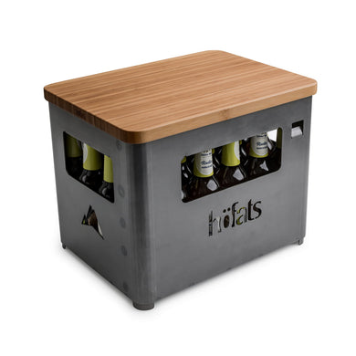 Höfats beer box - TechDesign