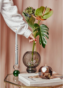 Meadow Swirl Vase - TechDesign