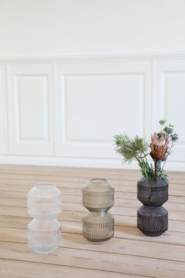 Roaring vase - Stacked - TechDesign