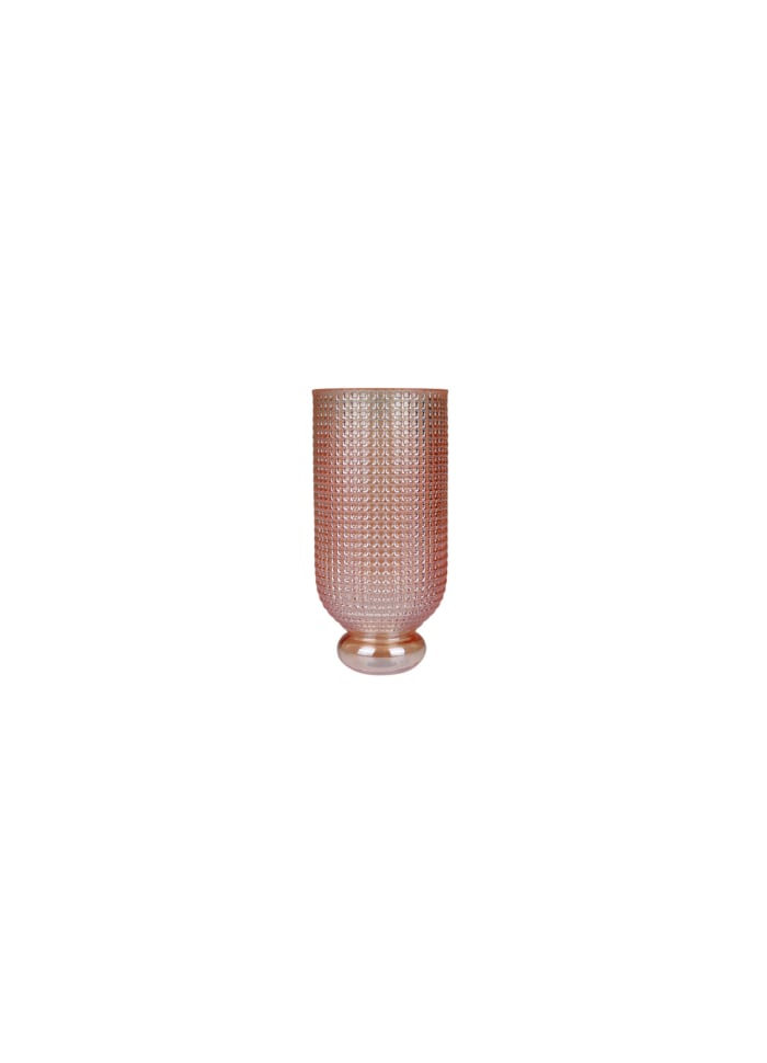 Savanna Cylinder vase  - small - TechDesign