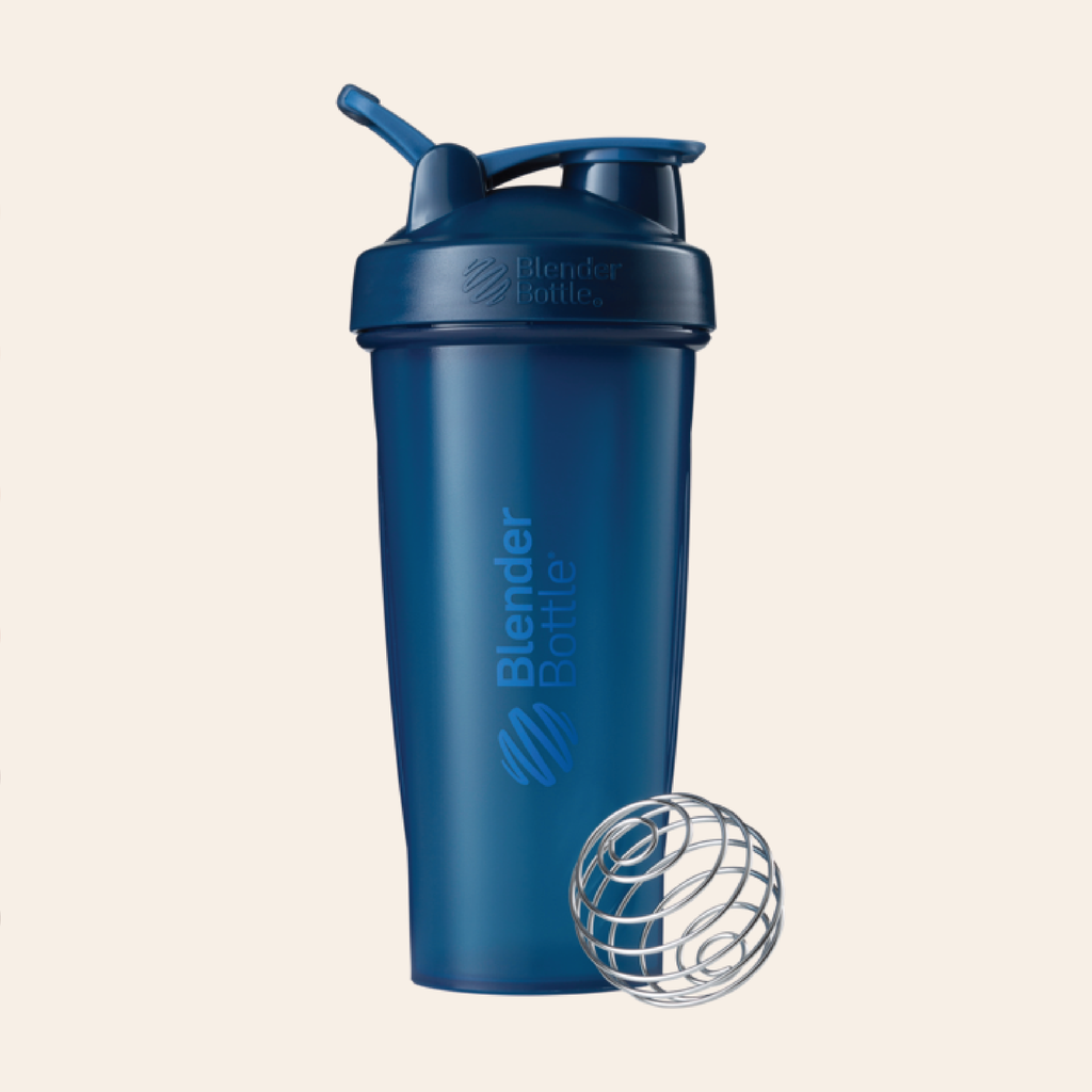 BlenderBottle Classic 28oz - Navy