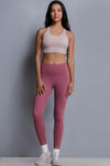 EVERYDAY LEGGINGS - DUSTY ROSE