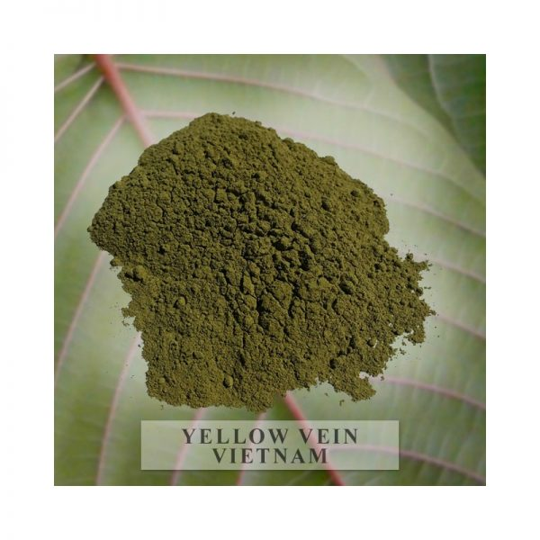 Yellow Kratom Powder