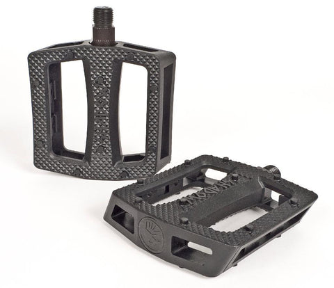 Shadow Conspiracy Revenger Alloy Pedals, Black