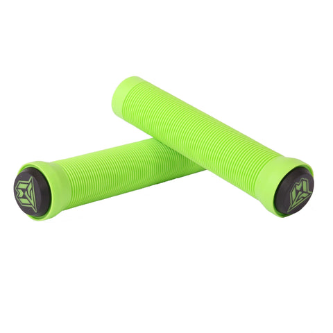 MADD GEAR MGP Stunt Scooter Grips, Green