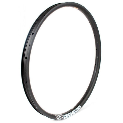 "ALIENATION SKYLARK 20"" RIM, BLACK"