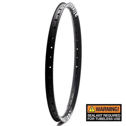 ALIENATION TCS MISCHIEF RIM, BLACK