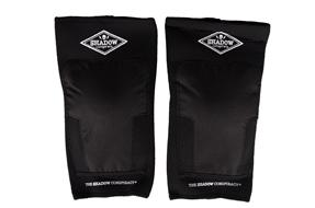 Shadow Conspiracy Super Slim Knee Pads, Black