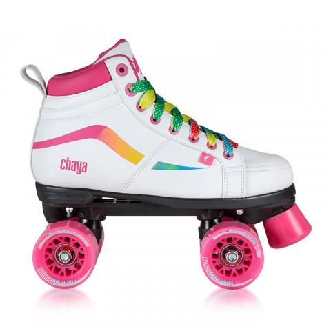 Chaya Skates Vintage Junior Unicorn Skates UK3, EX DISPLAY WITH BOX