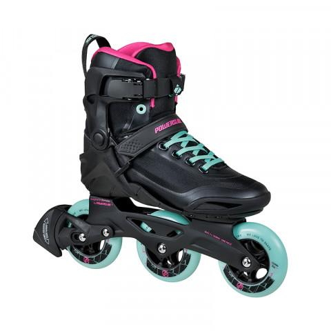 Powerslide Skates Phuzion Krypton Womans 100mm UK9, EX DISPLAY WITH BOX