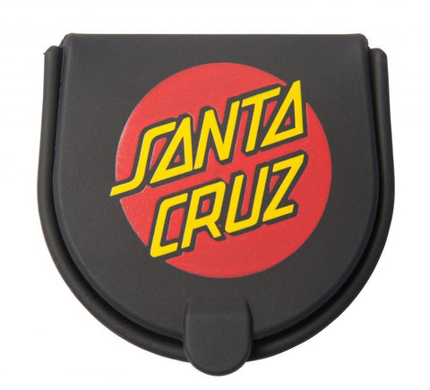 Santa Cruz Coin Pouch Wallet, Classic Dot