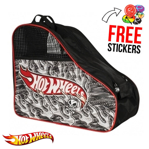 HotWheels Roller Derby Bag, Skate Boot Bag