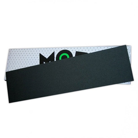 MOB Griptape Skateboard Grip Tape Sheet, Black