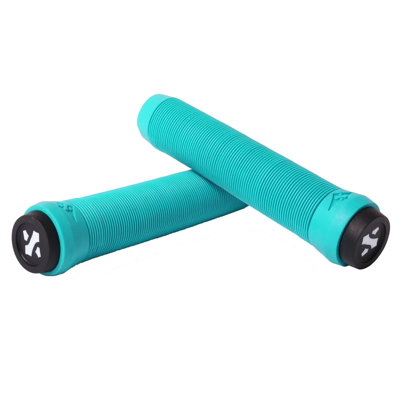Sacrifice Stunt Scooter Grips, Ice Blue BMX Sacrifice