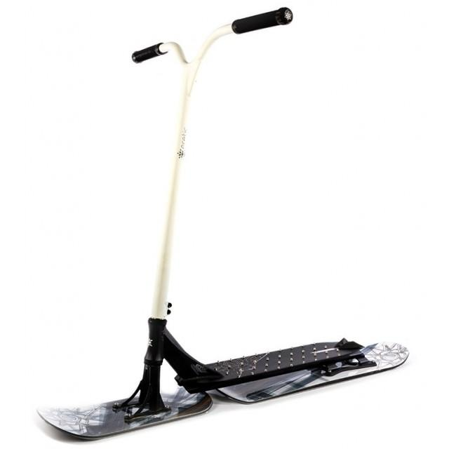 Eretic Snowscoot - Powder Snow Scooter Eretic