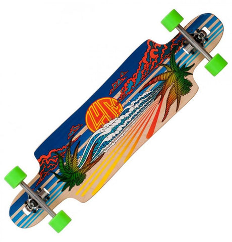 Lush Longboards Freebyrd, Hawaii