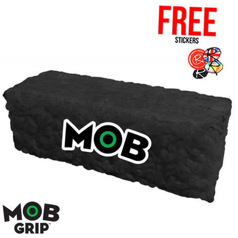 MOB Griptape Grip Tape Cleaner, Black