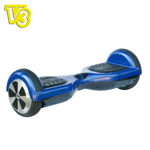 iSkute Balance Board V3 - Blue/Black