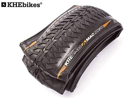 KHE Mac2 Dirt Folding Tyre 20
