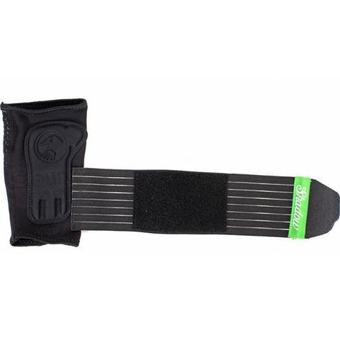 Shadow BMX Revive Wristguard, Black
