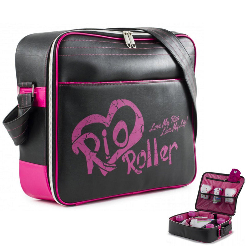 Rio Roller SFR Quad Skate Bag, Fashion Bag Accessories Rio Roller