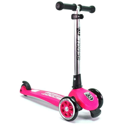 Scoot And Ride Highwaykick 3 Pink
