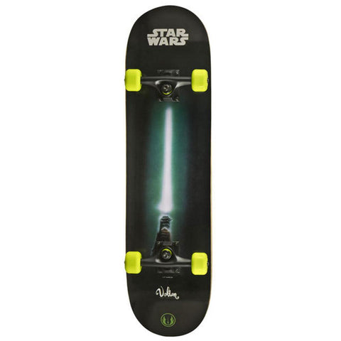 Disney Star Wars Yoda Kids Skateboard