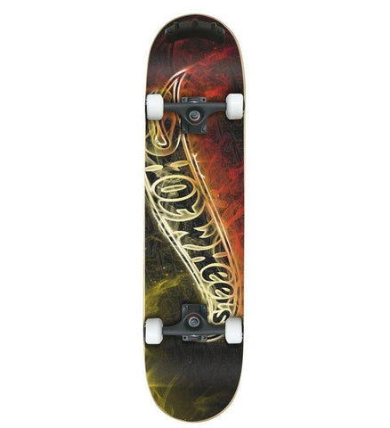 "Hot Wheels Skateboard, ""Fireboard III"" (Fireboard 3)"