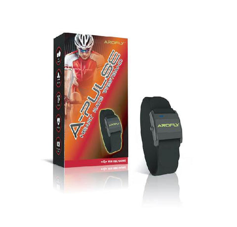 AROFLY Pulse Heart Rate Wristband