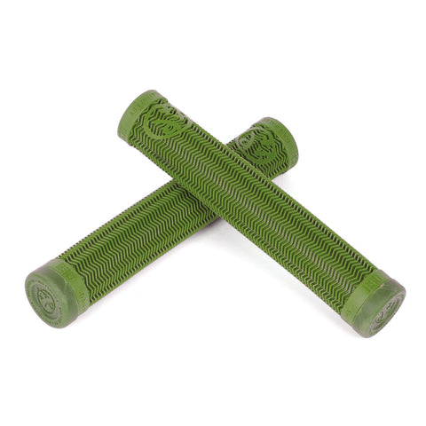 BSD Dan Paley Signature Slim Grips, Green