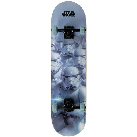 "Star Wars The Army Complete Skateboard 31""x8"""